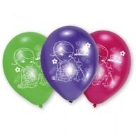 Doktorka Plyšáková balónky 6ks