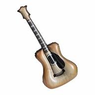 Kytara nafukovací 96,5 cm