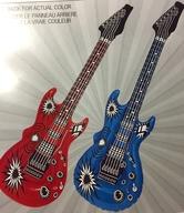 Nafukovací kytara 1m