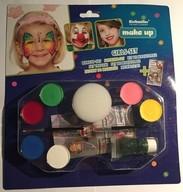 Make up dívčí set + návod