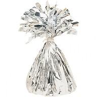 Závaží na balónky stříbrné