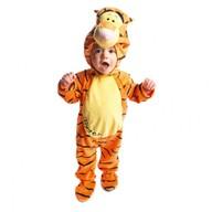 Kostým Disney Tygr 18–24 měsíců, 86–92 cm