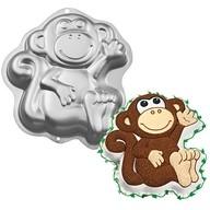 Dortová forma opice