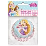 Košíčky Princess 60 ks