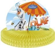 Olaf dekorace na stůl