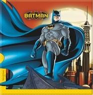 Batman ubrousky 20ks 33x33cm