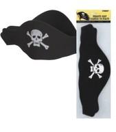 Pirátská čepice