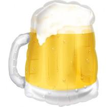 Pivo výzdoba