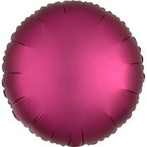 Balónky kruh fóliový