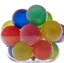 Perleťové balónky