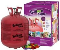Helium set