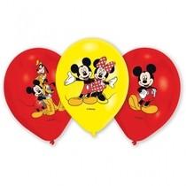 Balónky různé balení a motivy