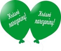 Zelená oslava