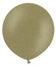 Balónek velký B250 150 Almond