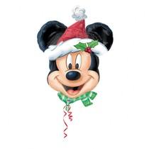 Mickey Mouse foliový balónek 42cm x 70cm