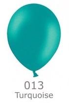 Balónek TURQUOISE 013