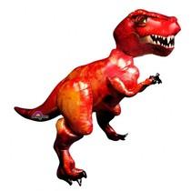 Tyrannosaurus Rex fóliový balónek 172 cm x 154 cm