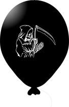 Smrtka balónek černý