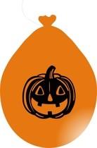 Balónek dýně oranžový visící