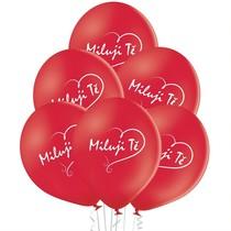 Miluji Tě balónek