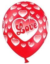 Balonky Love