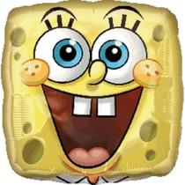 SpongeBob balónek 42 cm