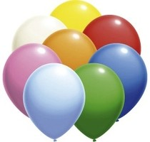 Párty balónky 20 kusů