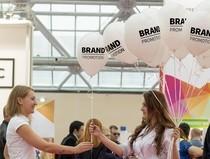 Nafukovací balonky s potiskem 100 ks