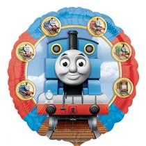 Mašinka Tomáš balónek 45 cm