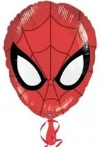 Fóliový balónek Spiderman hlava 45cm