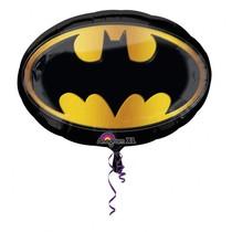 Batman balónek foliový 68cm x 48cm