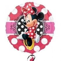 Minnie foliový balónek 45cm