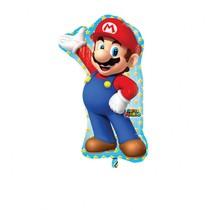 Super Mario balónek 55cm x 83cm