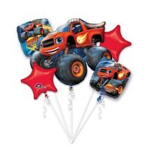 Blaze balónky sada 5 ks