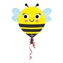 Včelka balónek 55 cm x 53 cm