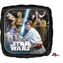 Star Wars balónek 43 cm