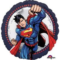 Superman balónek 43 cm