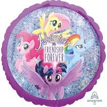 My Little Pony balónek fóliový 45 cm