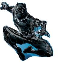 Black Panther balónek