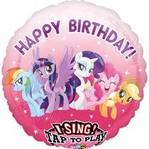 My Little Pony  71 cm x 71 cm