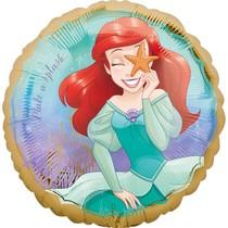 Princess Ariel balónek 43 cm