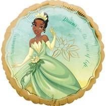 Princess Tiana 43 cm
