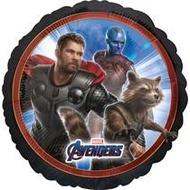 Avengers balónek 42 cm