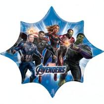 Avengers balónek 88 cm x 73 cm