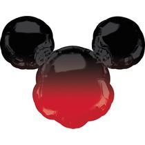 Mickey Mouse balónek 68 cm x 53 cm