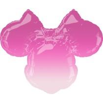 Minnie Mouse balónek 71 cm x 58 cm