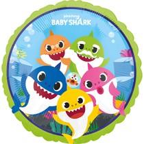 Baby Shark balónek
