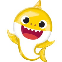 Baby Shark balónek 66 cm