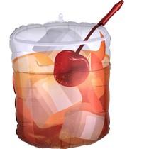 Chupito drink balónek 58 cm x 45 cm