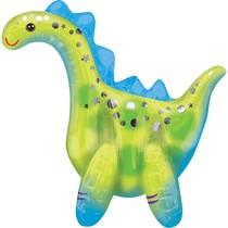Brontosaurus balónek 58 cm x 48 cm